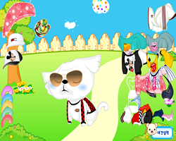 My Cute Pet Dressup