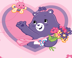 Care Bears Catch Petal