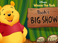 Poohs Big Show