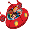 Little Einsteins Games