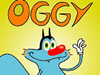 Oggy Games