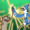 Regular Show Games