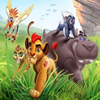 The Lion Guard Games